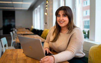 Meet the Community – Angelica, Online Growth Strategist