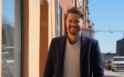 Gigway receives innovation grant of 2 million SEK
