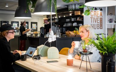 Co-working deal for freelancers @ Södermalm, Stockholm! Coffee+wifi for 599kr/month