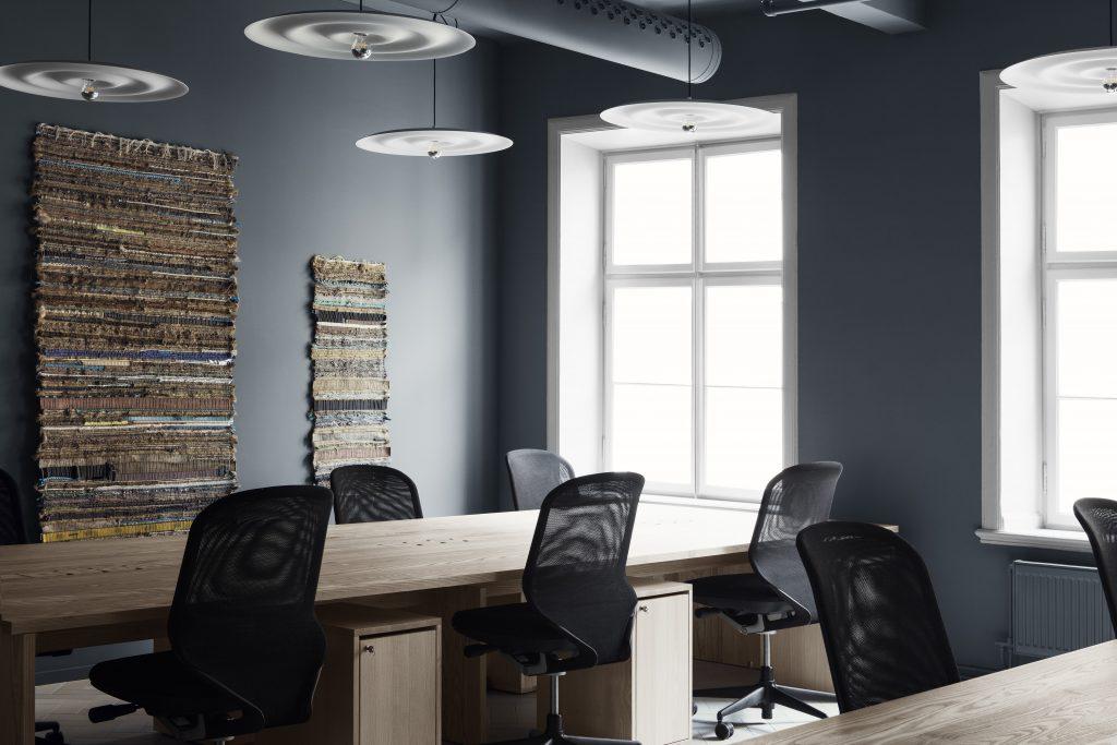 coworking spaces stockholm
