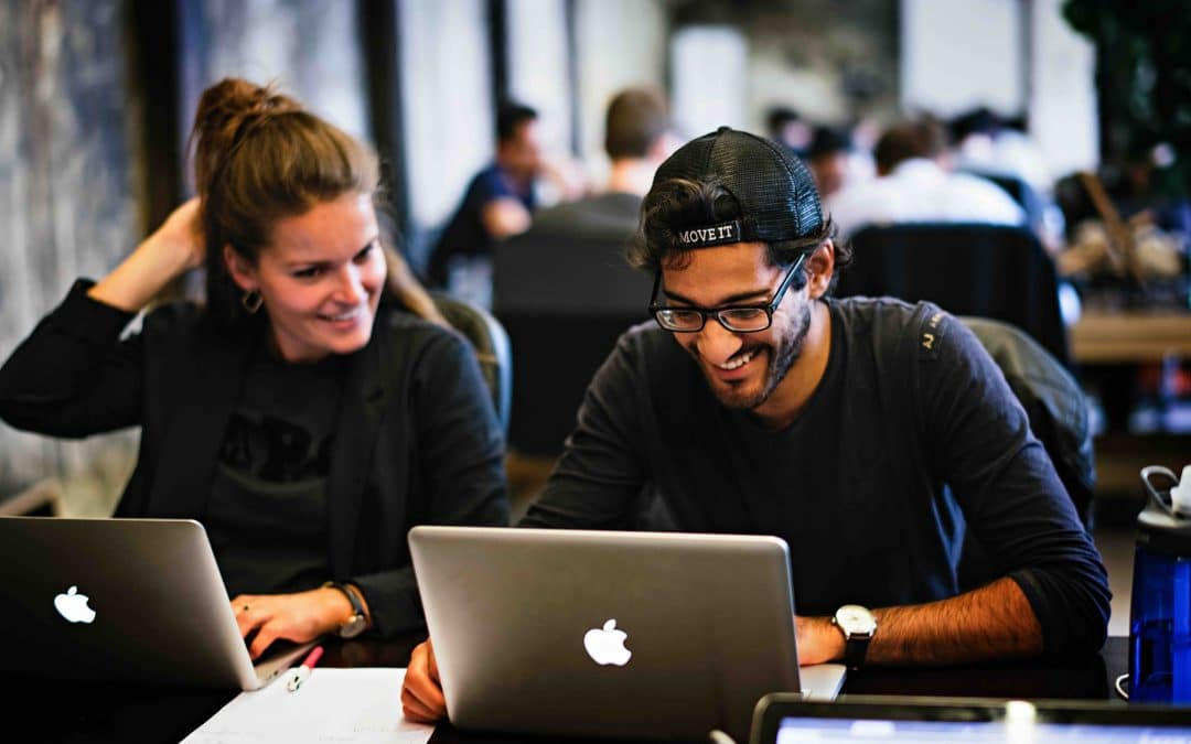Upskilling or reskilling with a Coding Bootcamp